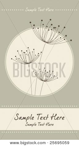 dandelion template 03