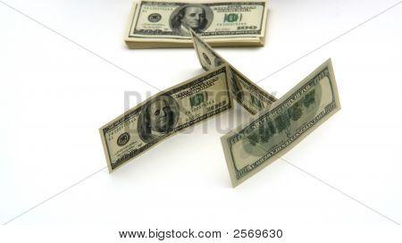 Building Cash