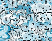 Graffiti background. Urban art