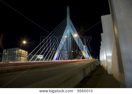 Boston Zakim Bridge