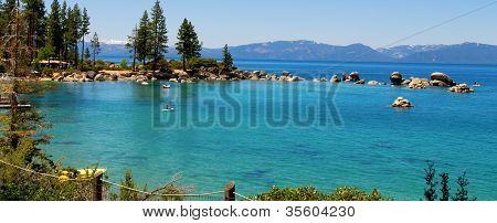 North Lake Tahoe Summer