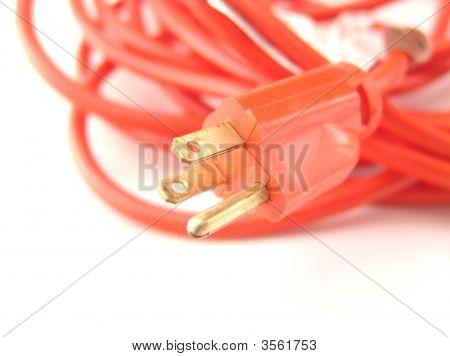 3-Prong Plug
