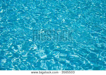 Pool Ripples 1