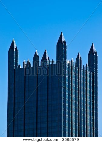 Pittsburgh's Glass Castle