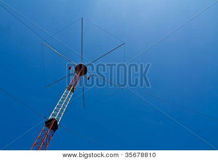 Navigation Beacon For Flight