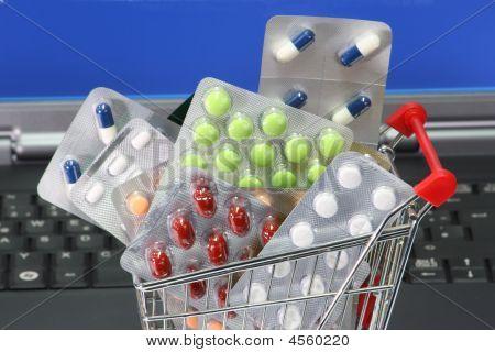 Farmácia on-line