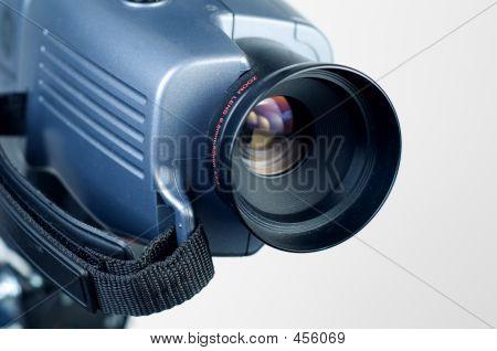 Video Camera Lens 2