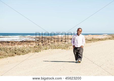 Happy Stroll