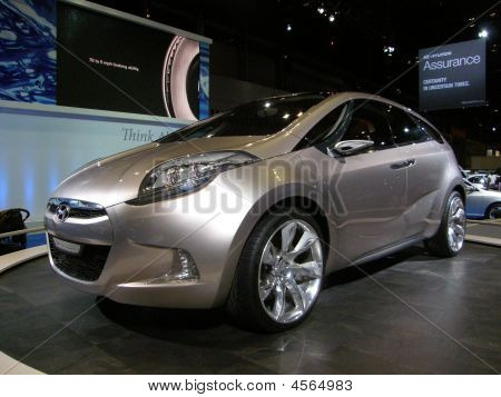 Hyundai ich Modus