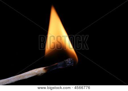 Burning Match 2