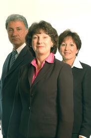 foto of male female  - corporate executive team - JPG
