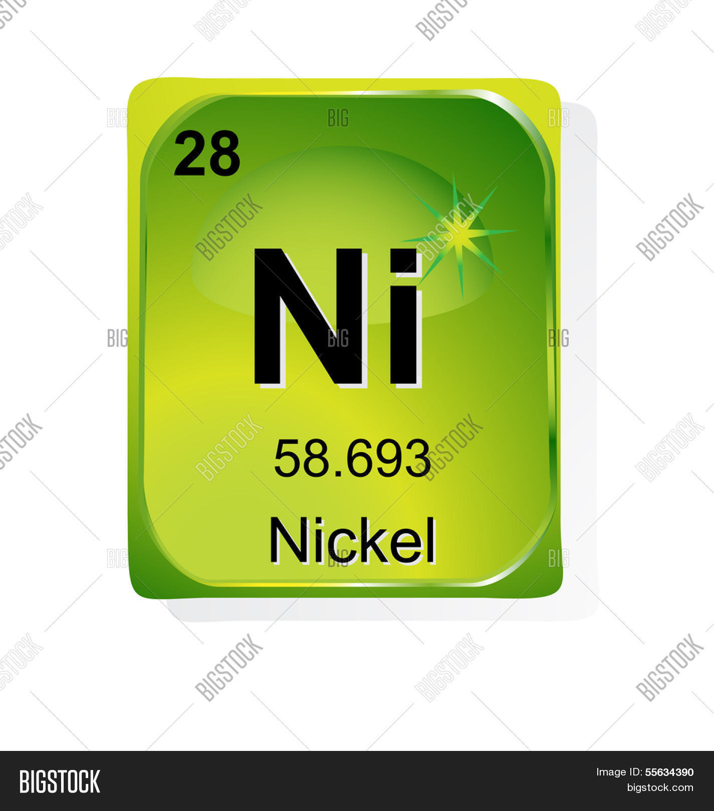 chemical element and nickel Cobalt is a chemical element with symbol co and atomic number 27 like nickel, cobalt is found in the earth's crust only in chemically combined form, save for small deposits found in alloys.