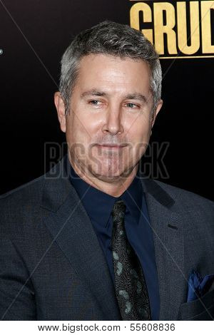 NEW YORK-DEC 16: Director Pete Segal attends the world premiere of