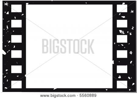 Film Vector Background