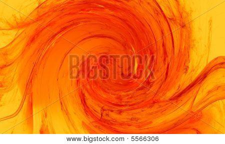 Fire Whirlpool
