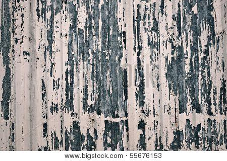 decrepit black Old Wood Background
