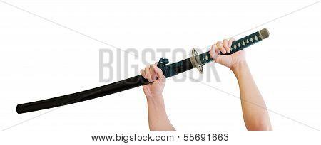 Kanata Sword