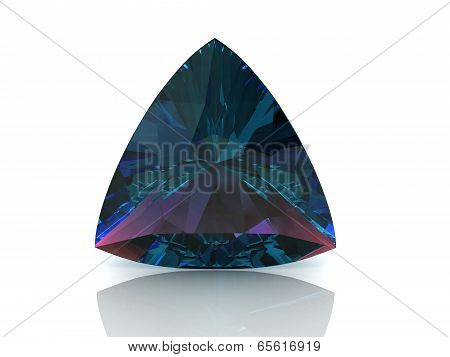 Alexandrite(high Resolution 3D Image)