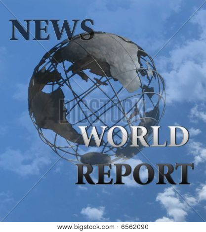 World News Report