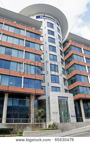 Nationwide Building Society HQ, Bournemouth