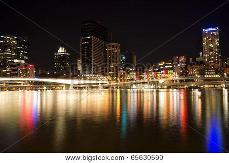 Brisbane, Australia - May 24th, 2014
