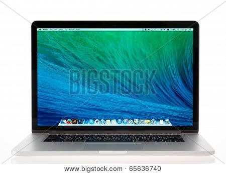 Brand New Apple Macbook Pro Retina