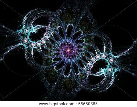 Dreamy Spiral
