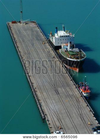 Napier Big Boat Nz