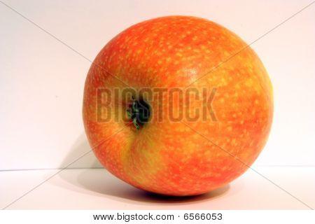 Apple On Side