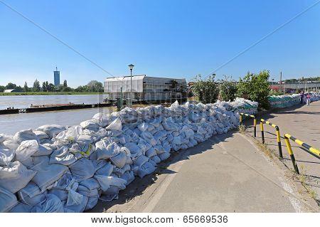 Belgrade Floods