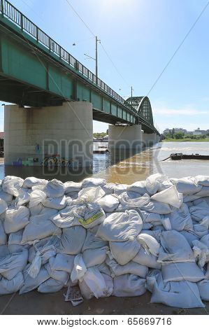 Old Sava Bridge
