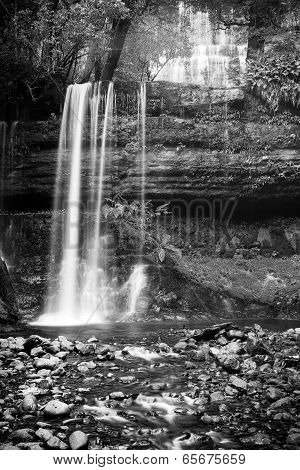 Russel Falls, Tasmania