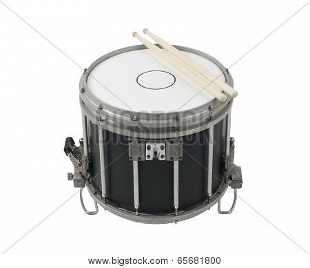 Marching drum