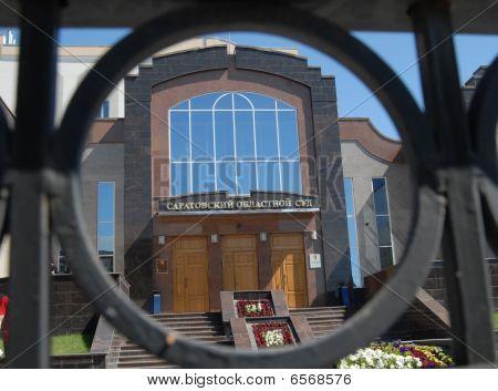Saratov Regional Court