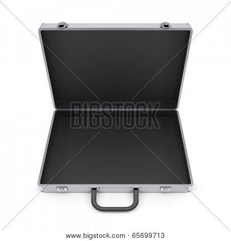 Metal case