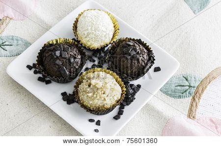 Delicious Brazilian sweeties