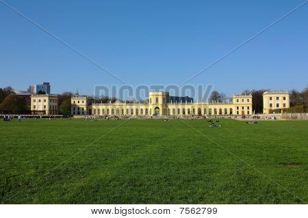 Orangery Kassel