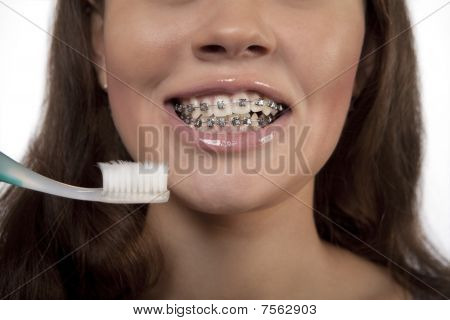 Lets Keep Teeth Clean