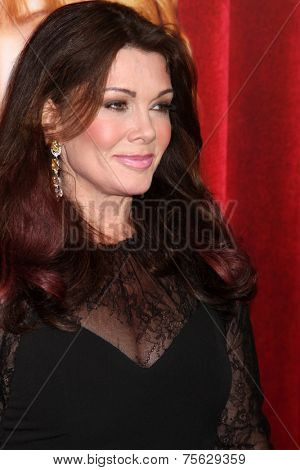 LOS ANGELES - NOV 5:  Lisa Vanderpump at the