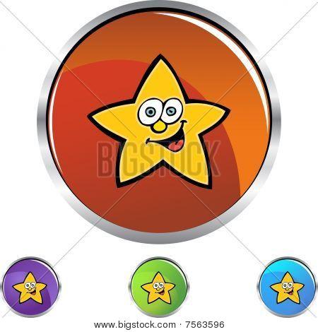 Star Face