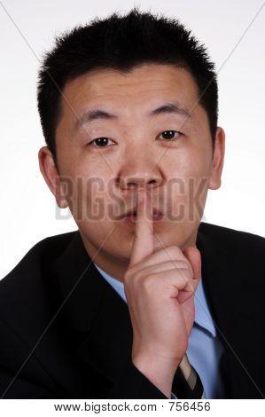 SHH! callar