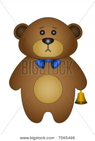 Bear Cub-tilde.eps