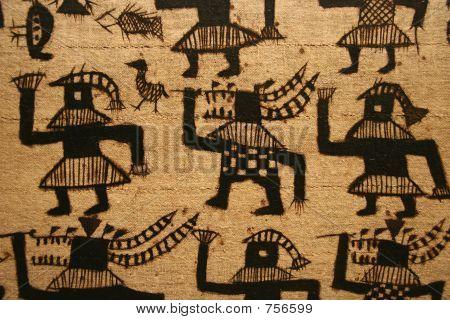 Peruvian Textile