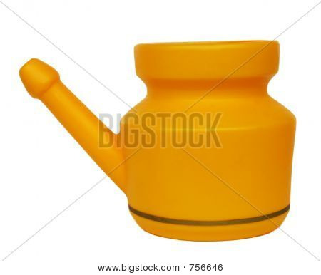 Neti Pot For Jala Neti