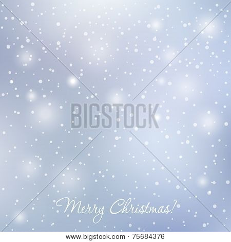 Christmas Elegant Pattern