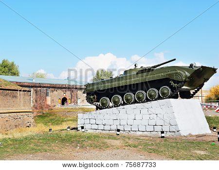 Infantry Combat Vehicle