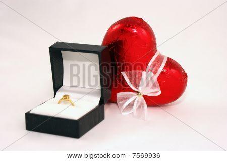 Love presents