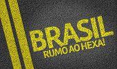 stock photo of brasilia  - Brasil - JPG