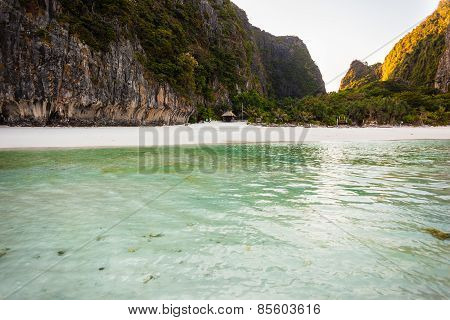 Beautiful Exotic Bay