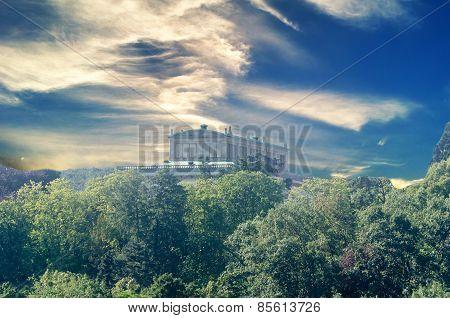 Villa Hills, Krupp